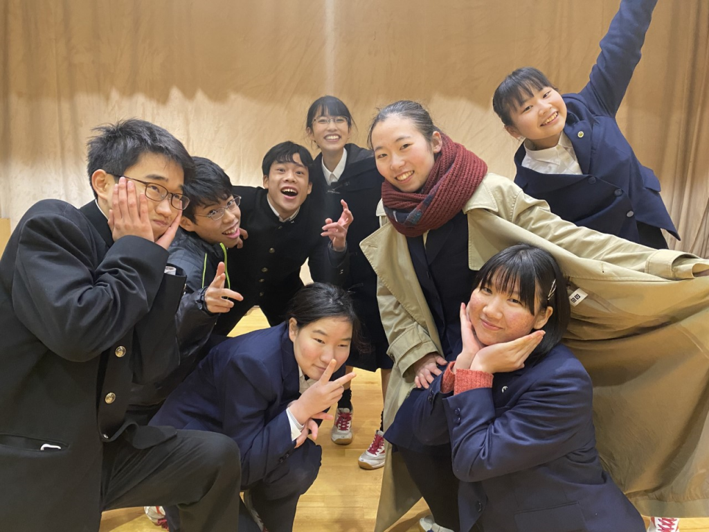新潟・高田北城高校